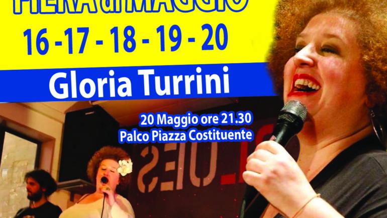Gloria Turrini